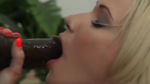 Ravishing interracial anal screw wouldn't leave u calm