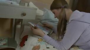 Deceit student learns art of pleasing doyen palpitating monster